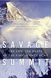 Savage Summit: True Stories of the 5 Women Who Climbed K2