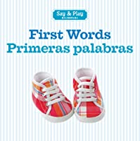 First Words/Primeras Palabras (Say & Play