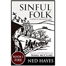 Sinful Folk: FIRE: (includes Book 1)