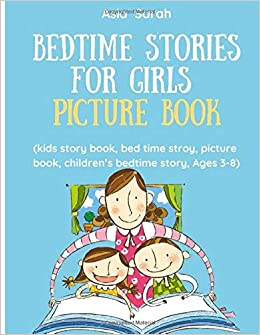 The Smart Girl Collection (A preschool bedtime picture book for children ages 3-8 21)