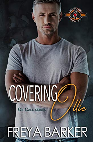 Covering Ollie by Freya Barker