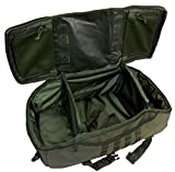 9005380 Red Rock Gear Traveler Duffle Bag Olive Drab