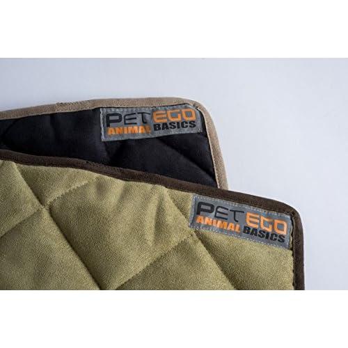 30%OFF Petego Animal Basics Velvet Seat Cover