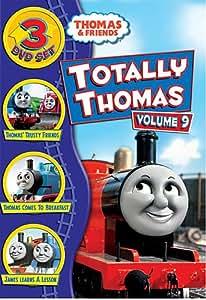 Tho-totally 9 Dvd 3pk