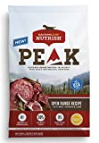 Rachael Ray Nutrish PEAK Natural Grain Free Dry Do...