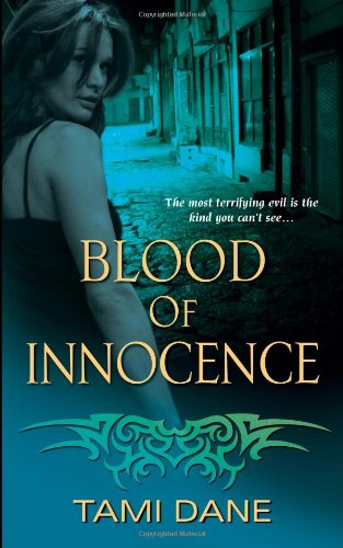 book cover of Blood of Innocence