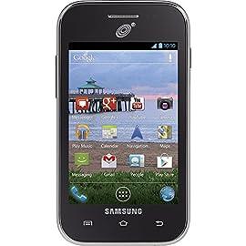 Samsung Galaxy Centura Android Prepaid Phone (TracFone) 8
