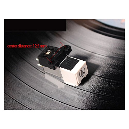 FidgetFidget Gramophone Accessories Stylus Needle For Phonograph Turntable Gramophone Record by FidgetFidget (Image #3)