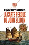 La carte perdue de John Selden par Brook