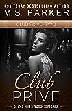 Club Prive Book 2