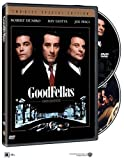 GoodFellas (Two-Disc Special Edition) by Robert De Niro