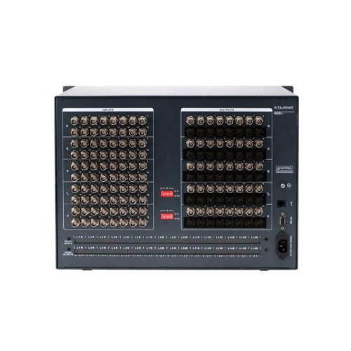 Rgbhv Matrix Switch - Atlona 8x16 Professional RGBHV Matrix Switch AT-RGB0816