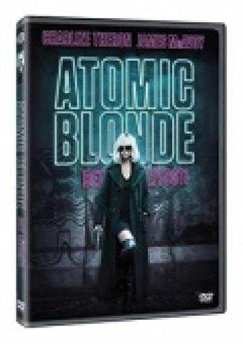 Atomic Blonde: Bez litosti (Atomic Blonde)