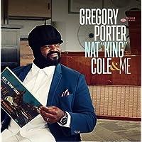 Nat King Cole & Me ( CD Standard )