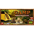 Camp - Hidden Object Games [Download]