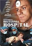 Britannia Hospital poster thumbnail
