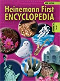 Heinemann First Encyclopedia - Rus-Spi, Rebecca Vickers, 1403471177