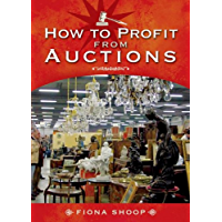 How to Profit from Auctions
