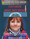 How Do You Know They Know What They Know?, Theresa M. Moom, 0929320115