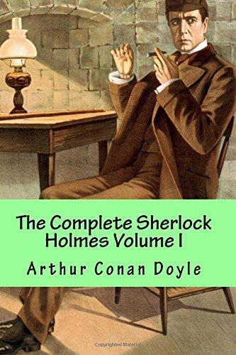 The Complete Sherlock Holmes Volume I (Volume 1) pdf