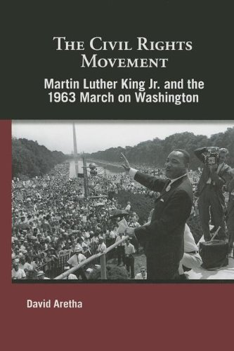 Read Online Martin Luther King Jr. and the 1963 March on Washington (Civil Rights Movement) pdf