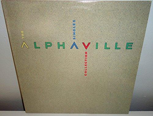 Alphaville - Red Rose [Single Version