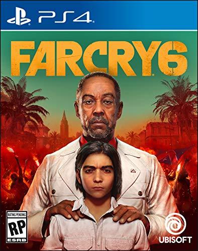 Far Cry 6 – PlayStation 4
