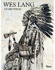 Wes Lang: Everything
