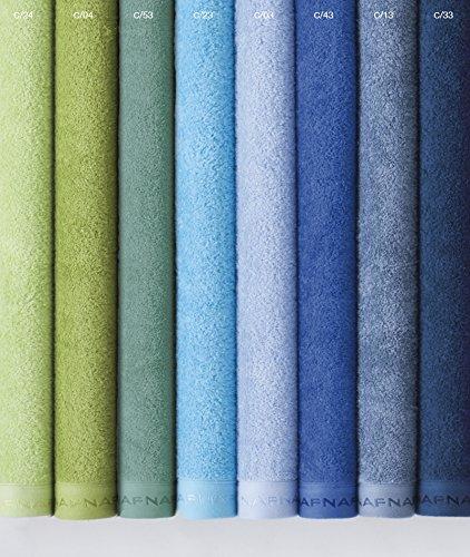 Naf Naf C 33 Casual toalla marina, azul marino, 30 x 50 cm: Amazon.es: Hogar