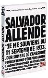 """Afficher """"Salvador Allende"""""""