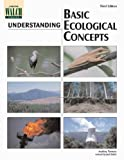 Understanding Basic Ecological Concepts, Audrey N. Tomera, 0825142652