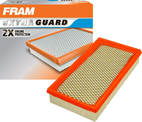 FRAM CA8969 Extra Guard Flexible Rectangular Panel Air Filter