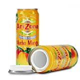 Gastro Club Arizona Mucho Mango Diversion Safe Stash Can