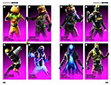 FORTNITE (Official): The Ultimate Locker: The