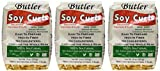 Butler Soy Curls, 8 oz bags - 6 pack