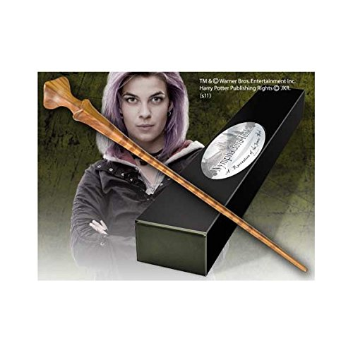 Noble Collection - Harry Potter Wand Nymphadora Tonks (Character-Edition) ()
