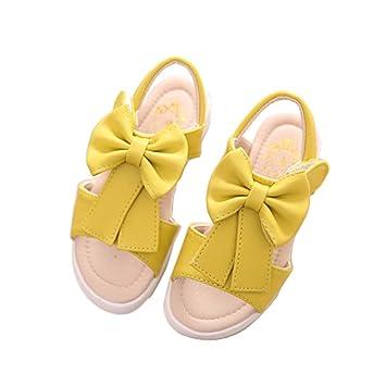 Amazon.com : Girls Sandals Korean