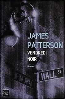Vendredi noir par Patterson
