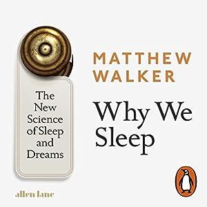 Why We Sleep Audiobook