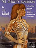 The Atrocity Exhibition, J. G. Ballard, 0940642182