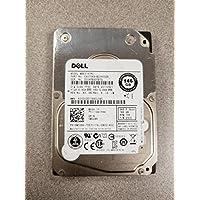 Dell Toshiba 146GB 15K RPM 6Gbp/s SAS 2.5 Inch Hard Drive W328K MBE2147RC