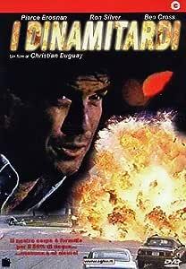Live Wire (Pierce Brosnan, Ben Cross) DVD R2: Amazon.es: Cine ...