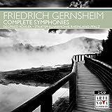 Gernsheim: Complete Symphonies