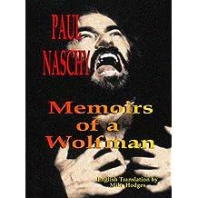 Paul Naschy : Memoirs of a Wolfman