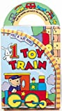 1 Toy Train, Jane E. Gerver, 0794400485