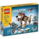 LEGO Creator Wild Hunters