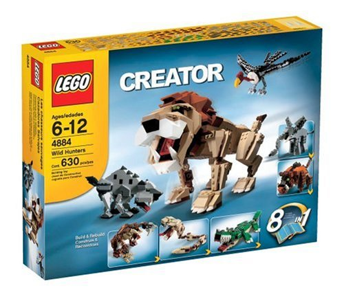 Top 9 Best LEGO Animals Sets Reviews in 2020 5
