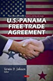 U. S. -Panama Free Trade Agreement, Johnsen, Vernin D., 1611224357