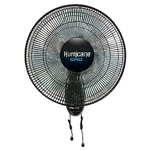 Amazon.com : Hurricane Wall Mount Fan - 16 Inch | Super
