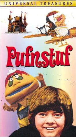 Pufnstuf [VHS] ()